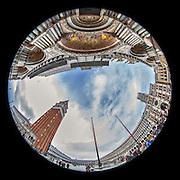 November 29~December 2, 2014  •  Venice, Italy  •  new images for 'aRound Venice'  •  entrance to the Basilica de San Marco  •  Campanile de San marco and Piazza San Marco