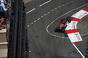 May 25-29, 2016: Monaco Grand Prix. Carlos Sainz Jr. Scuderia Toro Rosso