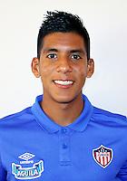 Colombia League - Liga Aguila 2015-2016 - <br /> Club Deportivo Junior de Barranquilla - Colombia / <br /> Jesus David Murillo Leon