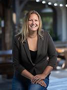 Colleen Simon, Publisher, Charleston Lifestyle magazine