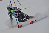 SCI Coppa del Mondo 3tre Slalom Gigante, Kristoffersen HJenrik, Madonna di Campiglio 22 dicembre 2018 © foto Daniele Mosna