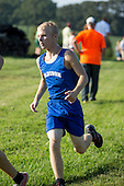 Madison Boys Cross Country vs Fluvanna, Orange, and Luray