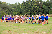 MCHS Cross Country vs Strasburg and Warren County