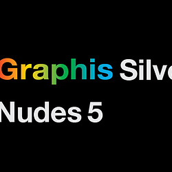 Graphis Nude 5 SILVER Award Winner