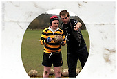 London Irish Premier Rugby Camp at Edenbridge 12-04-2006