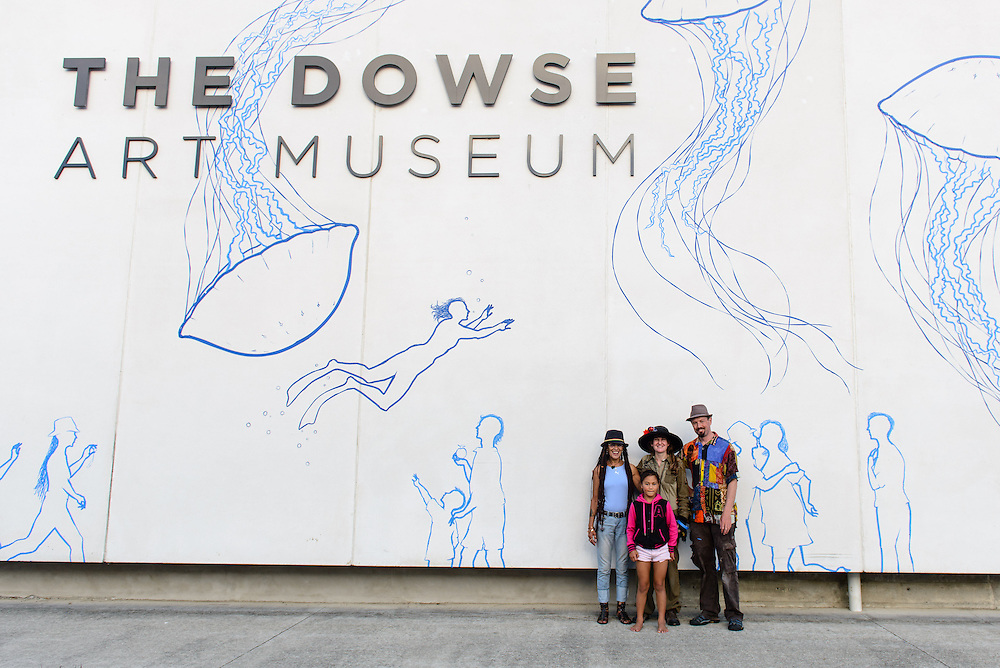 Big Day Dowse Sunday 23 March 2014.