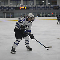 Men's Ice Hockey: Marian University (Wisconsin) Sabres vs. Lawrence University Vikings