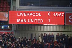 160117 Liverpool v Man Utd