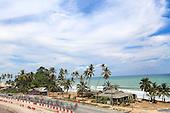 0312 | Stage 5 - Kuala Terengganu to Kuantan (200 km)