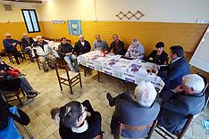 20171018 INCONTRO CAFFE' CON LA NUOVA MEZZOGORO