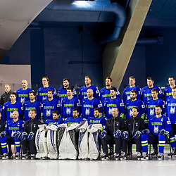 20170511: FRA, Ice Hockey - IIHF World Championship 2017, Practice sesscion of Team Slovenia