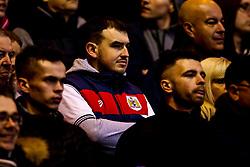 Bristol City fans at Nottingham Forest - Mandatory by-line: Robbie Stephenson/JMP - 19/01/2019 - FOOTBALL - The City Ground - Nottingham, England - Nottingham Forest v Bristol City - Sky Bet Championship