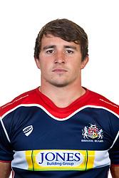 Rhodri Williams of Bristol Rugby - Rogan Thomson/JMP - 22/08/2016 - RUGBY UNION - Clifton Rugby Club - Bristol, England - Bristol Rugby Media Day 2016/17.