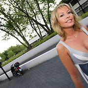 NLD/Hilversum/20080518 - Coiffure Awards 2008, Micky Hoogendijk