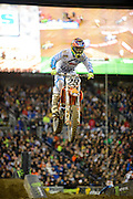 2013 AMA Supercross.Century Link Field.Seattle, Washington..April 20, 2013