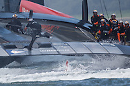 18/08/2013 - San Francisco (USA CA) - 34th America's Cup -