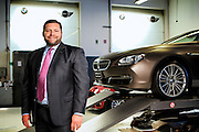 Gaston Streiger<br /> Chief Financial Officer at BMW Group Mexico