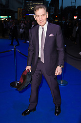 © Licensed to London News Pictures. 21/03/2017.  ANTHONY ANDREWS attend the opening night performance of An American In Paris  at the Dominion Theater. London, UK. Photo credit: Ray Tang/LNP