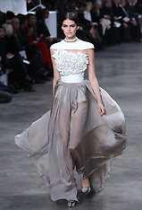 JAN 22 2013 Stephane Rolland Haute Couture Spring-Summer 2013