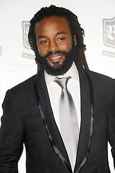 John Forte at The Global Angel Awards in  London on Friday, 2nd December 2011.Photo by: i-Images