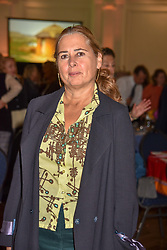 Alexandra Shulman at the ASAP VIP lunch (African Solutions To African Problems) held at the RHS Lindley Hall, 80 Vincent Square, London, England. 10 October 2018.