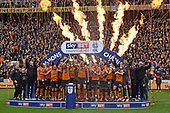 Wolverhampton Wanderers v Sheffield Wednesday 290418