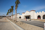 Outlets at San Clemente and Sea Summit New Construction