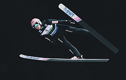 17.01.2020, Hochfirstschanze, Titisee Neustadt, GER, FIS Weltcup Ski Sprung, im Bild Dawid Kubacki (POL) // Dawid Kubacki of Poland during the FIS Ski Jumping World Cup at the Hochfirstschanze in Titisee Neustadt, Germany on 2020/01/17. EXPA Pictures © 2020, PhotoCredit: EXPA/ JFK