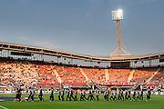 ALKMAAR - 15-09-2016, AZ - Dundalk FC, AFAS Stadion, 1-1, overzicht