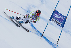 19.12.2010, Val D Isere, FRA, FIS World Cup Ski Alpin, Ladies, Super Combined, im Bild Gina Stechert (GER) whilst competing in the Super Giant Slalom section of the women's Super Combined race at the FIS Alpine skiing World Cup Val D'Isere France. EXPA Pictures © 2010, PhotoCredit: EXPA/ M. Gunn / SPORTIDA PHOTO AGENCY