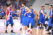 DESCRIZIONE: Torino FIBA Olympic Qualifying Tournament Finale Italia - Croazia<br /> GIOCATORE: ITALY ITALIA<br /> CATEGORIA: Nazionale Italiana Italia Maschile Senior<br /> GARA: FIBA Olympic Qualifying Tournament Finale Italia - Croazia<br /> DATA: 09/07/2016<br /> AUTORE: Agenzia Ciamillo-Castoria