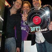 NLD/Amsterdam/20060312 - Uitreiking 3FM awards 2006, Beste Band 2006, Blof