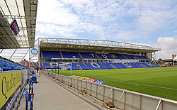 A general view of Peterborough United's ABAX Stadium - Mandatory by-line: Joe Dent/JMP - 05/08/2017 - FOOTBALL - ABAX Stadium - Peterborough, England - Peterborough United v Plymouth Argyle - Sky Bet League One