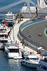 Motorsports / Formula 1: World Championship 2010, GP of Europe, 01 Jenson Button (GBR, Vodafone McLaren Mercedes),