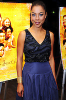 "Sophie Okonedo attends screening of ""The Secret Life of Bees"""