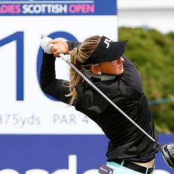 Scottish Ladies Open | Dundonald Links | 29 July 2017