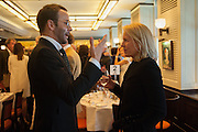TOM FORD; SYDNEY FINCH, Vanity Fair Lunch hosted by Graydon Carter. 34 Grosvenor Sq. London. 14 May 2013