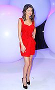 Selena Gomez attends the Disney Kids and Family Upfront 2011-12 at Gotham Hall in New York City on March 16, 2011.
