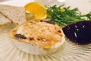 Würzfleisch überbacken mit Käse, Essen Food, Sachsen, Deutschland | food, Saxony, Germany
