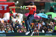 Jos Buttler (WK) during the International T20 match between South Africa and England at Supersport Park, Centurion, South Africa on 16 February 2020.