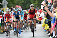 Sykkel<br /> 07.08.2014<br /> Foto: imago/Digitalsport<br /> NORWAY ONLY<br /> <br /> Tour de Pologne, tappa 05 Zakopane - Strbske Pleso, Garmin - Sharp 2014, Bmc 2014, Hushovd Thor, Strbske Pleso