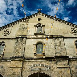 Baclayon Church, Baclayon, Bohol