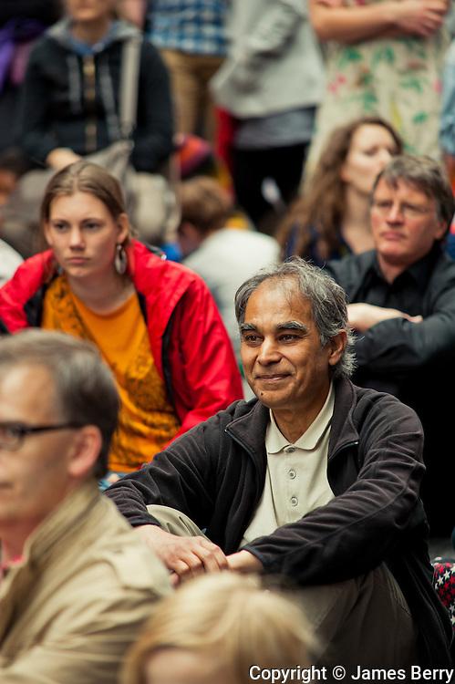 Midsummer Street Party. 23 June 2012