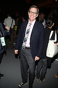 James LaForce at The Tracey Reese Show held at the Salon during the Spring 2010 Fashion Week on September 14, 2009