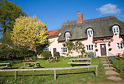 Sorrel Horse pub, Shottisham, Suffolk
