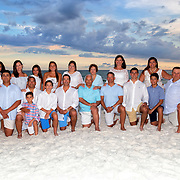 Muto Family Beach Photos