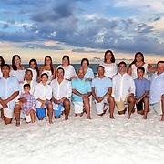 Muto Family Beach Photos