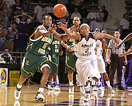 Basketball (NCAA) Kansas State vs. Cleveland State 12/05/2006