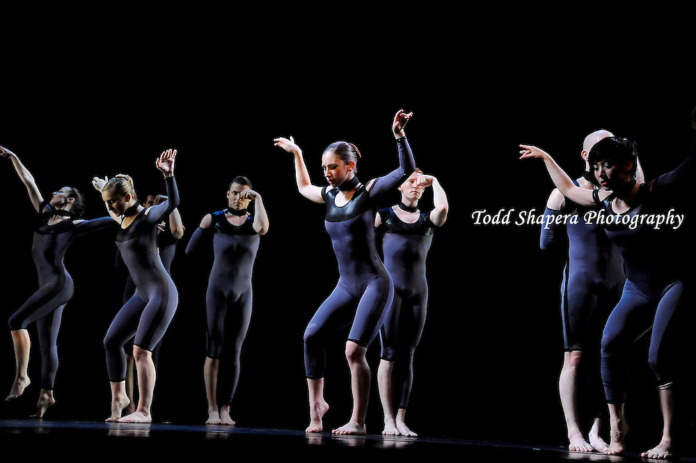 RIOULT dancers perform Firebird <br /> May 10, 2012