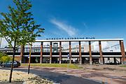 Het station Utrecht Leidsche Rijn.<br /> <br /> Train station Utrecht Leidsche Rijn.